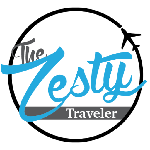 The Zesty Traveler